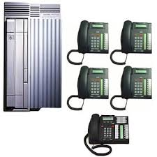 Nortel CICS